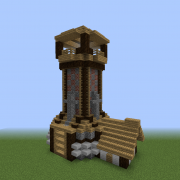 Elven Watchtower