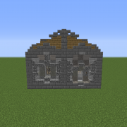 Fantasy Dwarven Armory