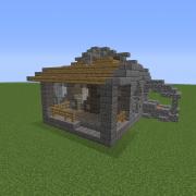 Fantasy Dwarven Forge