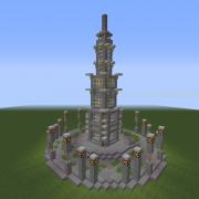 Fantasy Pylon