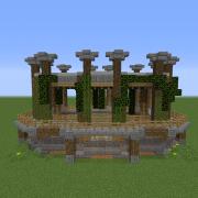 Fantasy Small Arena