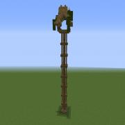 Fantasy Tall Watchtower