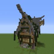 Fantasy Tavern Inn