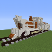 Fantasy Train 2