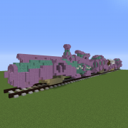 Fantasy Train 3