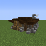 Fantasy World House 2