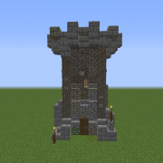 Fantasy World Tower