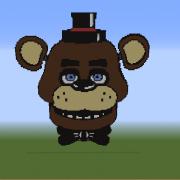Freddy Fazbear 1