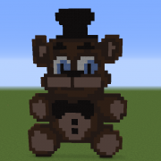 Freddy Fazbear (Five Nights at Freddy's)