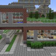 Futuristic Modern House 3