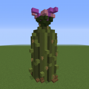 Giant Cactus 4