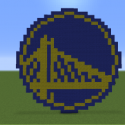 Golden State Warriors Logo