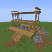Industrial Quarry