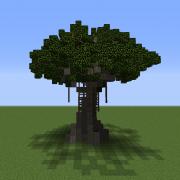 Jungle Banyan Tree 2