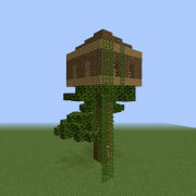 Jungle Small Home 2