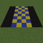 Large Carpet Design 3