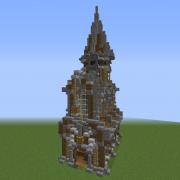 Medieval Borough Church