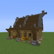 Medieval Borough Stable