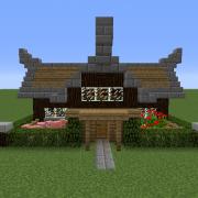 Medieval Cabin