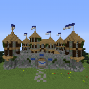 Medieval Fortified Manor