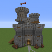 Castles Grabcraft Your Number One Source For Minecraft