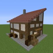 Medieval Kingdom Bakery B