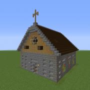 Medieval Kingdom Chapel