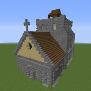 Medieval Kingdom Church