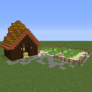 Medieval Kingdom Reed Farm