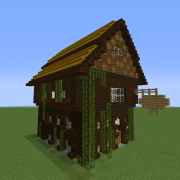 Medieval Kingdom Tavern
