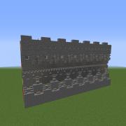 Medieval Kingdom Wall