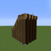 Medieval Kingdom Wooden Tower A