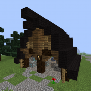 how to build a mining shed
