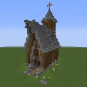Medieval Poor Chapel