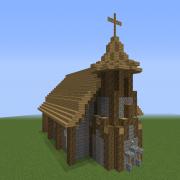 Medieval World Church
