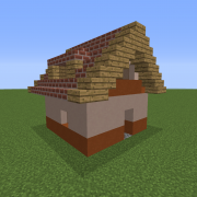 Mediterranean Medieval Tiny House