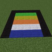 Medium Size Carpet Design 2