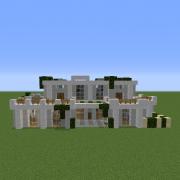 Modern 2 Bedroom House 2