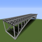 Modern Arch Bridge