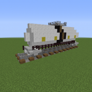 Modern Tank Wagon