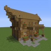 Nordic Farm House 2