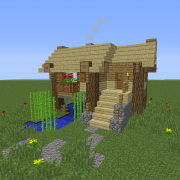 Nordic Fishing House