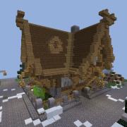 Nordic Village House 2