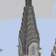NY Chrysler Building