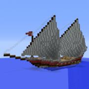 Odyssea Sailship