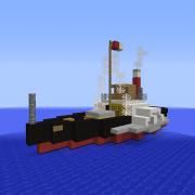 OJ Tugboat