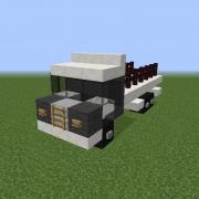Oldtimer Truck