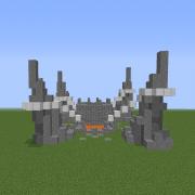 Orc Lava Pit