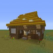 Oriental Farm House 2