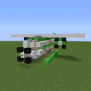 Passenger Seaplane